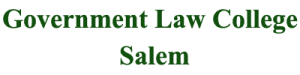 Government Law College Salem