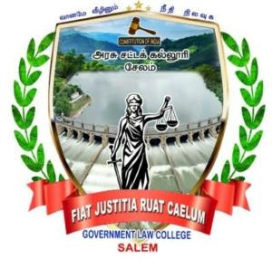 Government Law College Salem